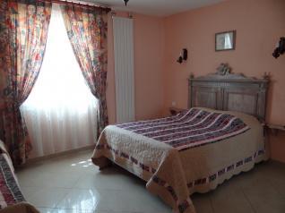 Chambre 1 - Suite familiale