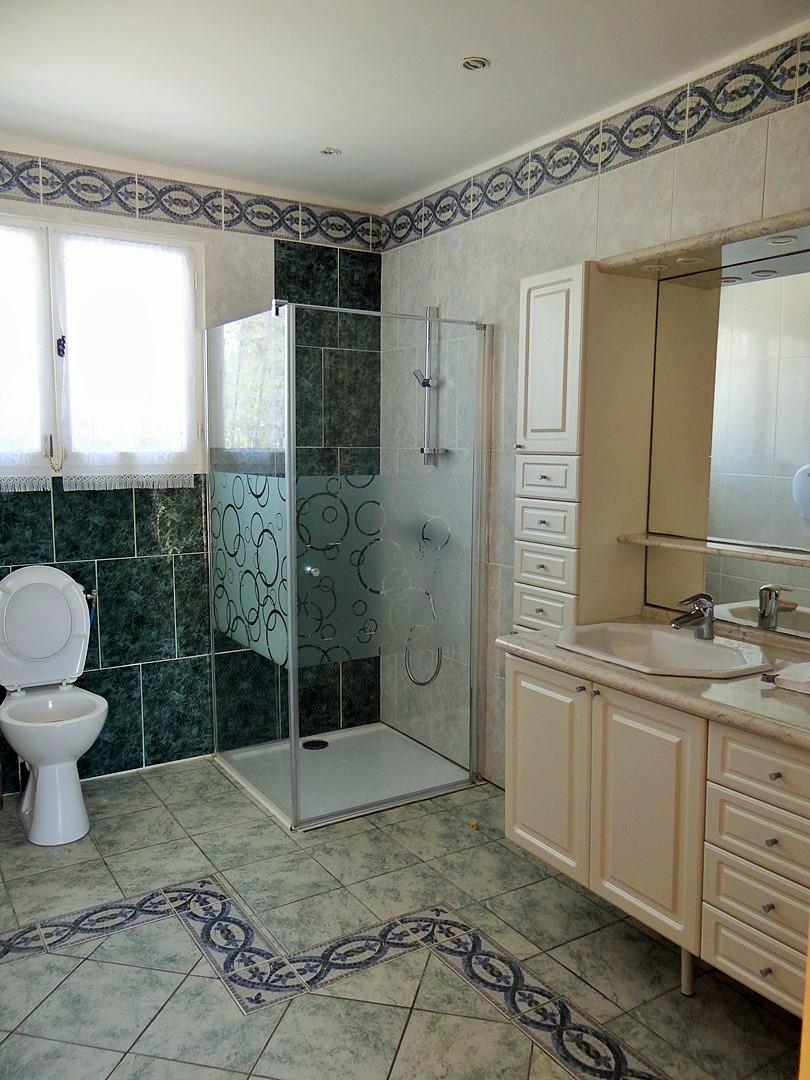 Salle de bain ch 2