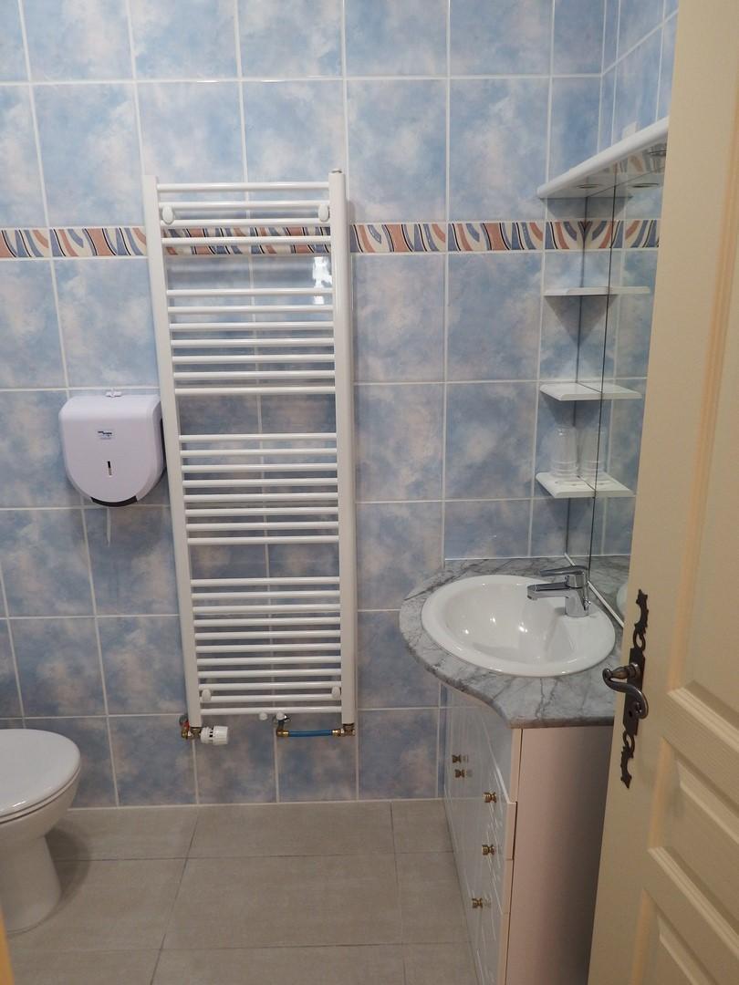 Gite 2, salle de bain