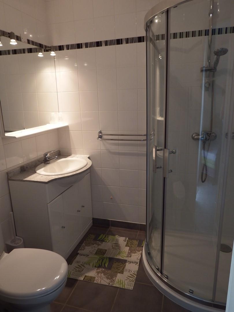 Salle de bain ch 4