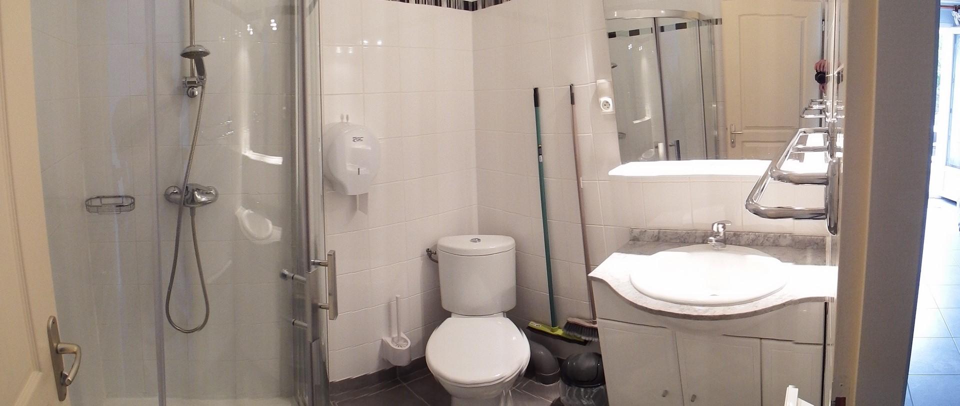 Salle de bain ch5